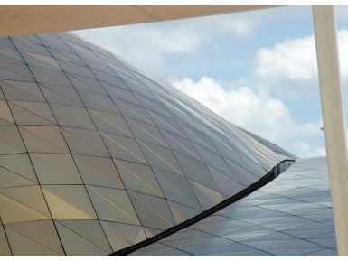 How are Aluminium Composite Panels made?